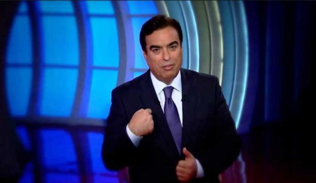 عاجل/ أنباء عن وفاة الصحفي الشهيرجورج قرداحي بنوبة قلبية