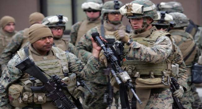 عالمي: تونس والجزائر وليبيا: قوات أمريكية خاصة تبدأ عمليات عسكرية img.jpg