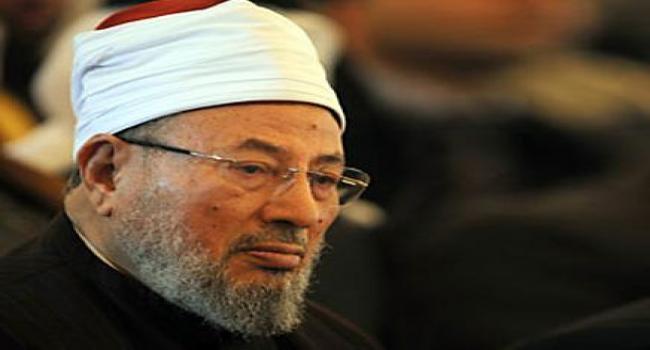 حكم بإسقاط الجنسية المصرية عن أسامة القرضاوي، نجل الشيخ يوسف القرضاوي،