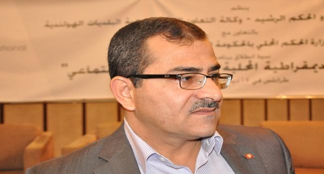 وطني: السفير التونسي السابق ليبيا يحمل مهدي جمعة مسؤولية تسليم img.jpg
