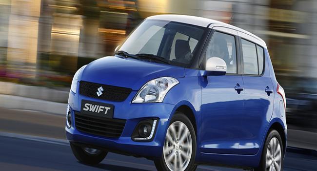 نماذج جديدة من سيارات Suzuki في تونس وهذه قائمة الأسعار