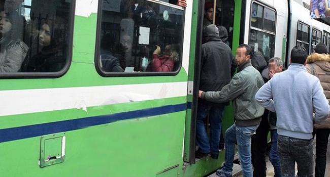مدير عام شركة نقل تونس: كلفة المواطن التونسي اليوم على الدولة في كل سفرة تبلغ 1500 مليم