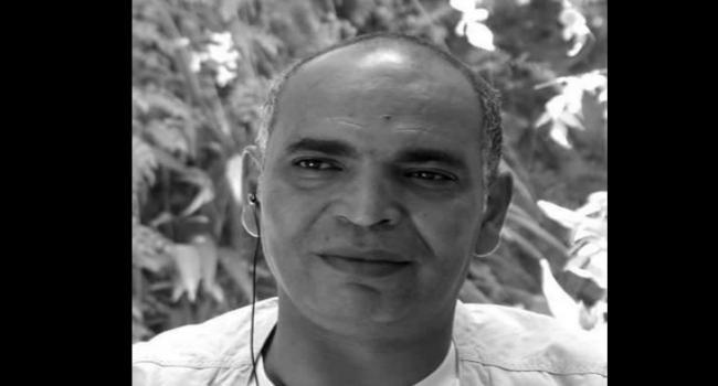 وفاة الرجل العظيم  علي عبد الله