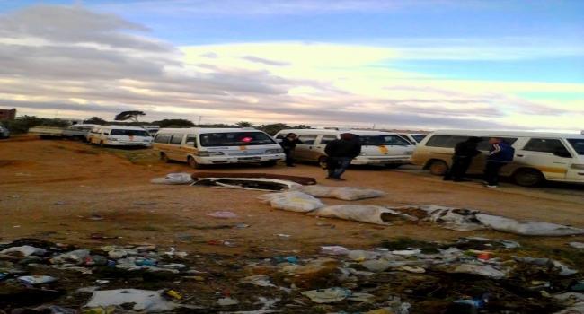 جهوي: سيدي بوزيد: حالة احتقان وأهالي الهيشرية يغلقون الطريق وهذه img.jpg